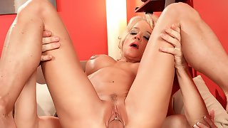 Josie Kennedys First XXX Video!
