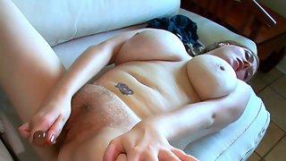 Sabina Leigh In Busty Big-Uns