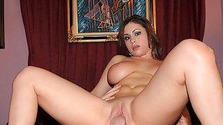 Whitney Stevens In Tit-Fuck Tryouts