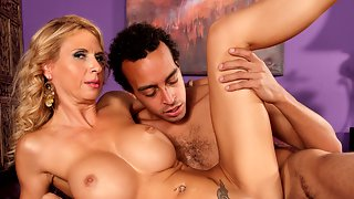 Hot Beef Delivery For Brooke Tyler