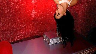 Slow Motion Stripper