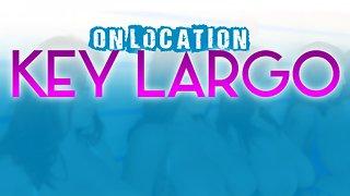 On Location Key Largo Part 4