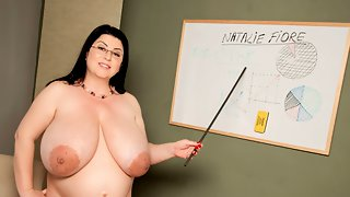 Natalies Anatomy Lesson