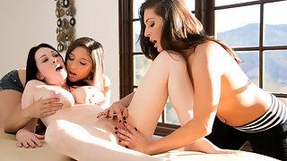Moms Magic Massage