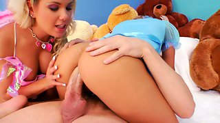 OUTTAKES-Anal Buffet #03