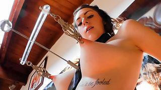 Tit Torture #07