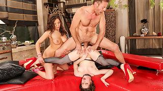 Roccos Perfect Slaves #02