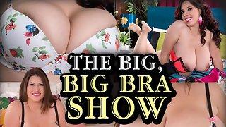 The Big, Big Bra Show