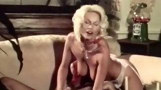 Hard fucking blonde
