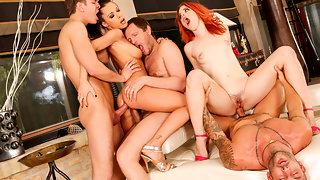 Roccos Perfect Slaves #06