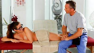 Massage Virgin