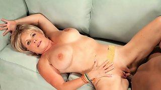 Lexis Black Cock Attack