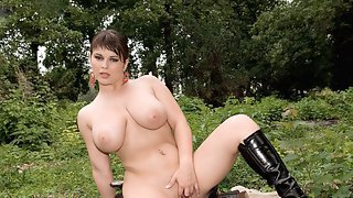 Saddle Up With Kristy