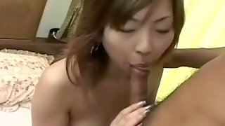 A thorough Asian fuck